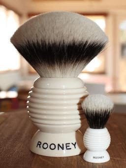 Rooney Shaving Brush