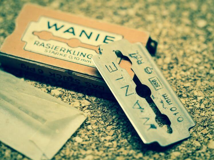 the best double edged Razor Blade for your Safety Razor