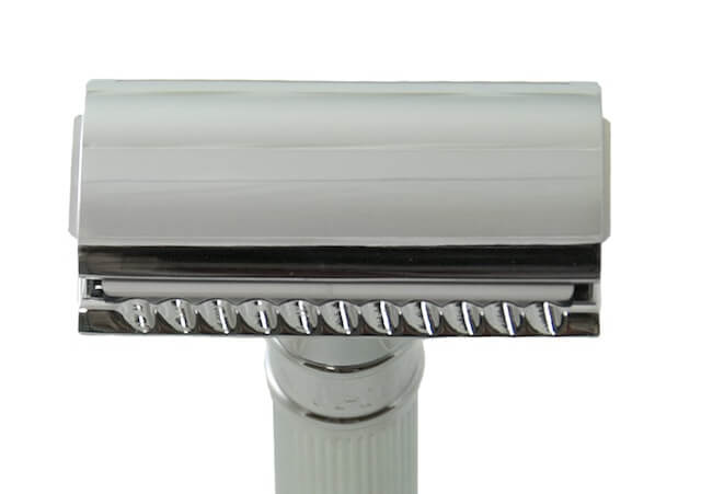 Closed Comb (Straight bar / safety bar)