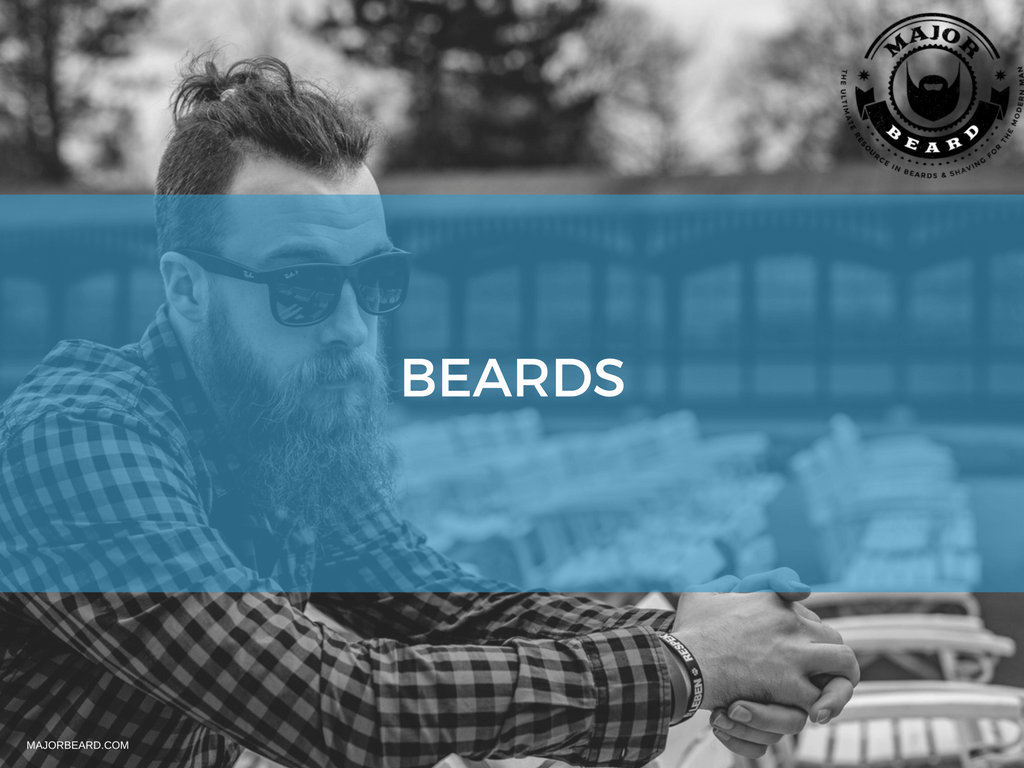 Beards are a truly fantastic thing to have because they serve so many different functions, perhaps the best being that they make your face look stylish and turn you as a man into a walking piece of art.  When it comes to beards, Major Beard has a vast collection of information and tips to keep you looking as good as can be.