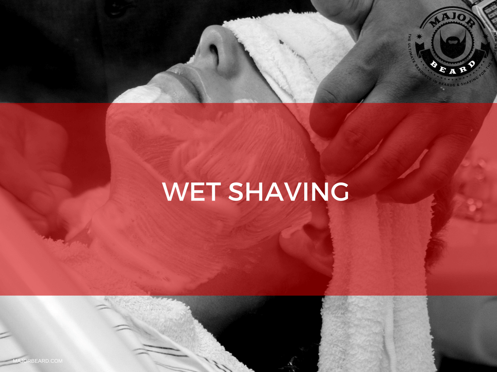 At Major Beard, you can find all of the advice you could need to get the wet shaving success that you have always dreamed of. Here we have a vast multitude of information on wet shaving and the products you should be using, all of which goes a long way in turning your shave into that luxurious experience it really should be.