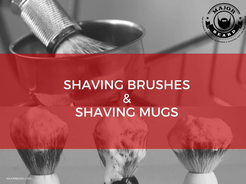 With the perfect shaving brush, you can achieve the lather you want and help spread it evenly across your face without any trouble at all.  There are various shaving brushes out there, all with slightly different qualities which can make for great choices depending on your needs. With the advice available at Major Beard, you can choose the one that is perfect for you.