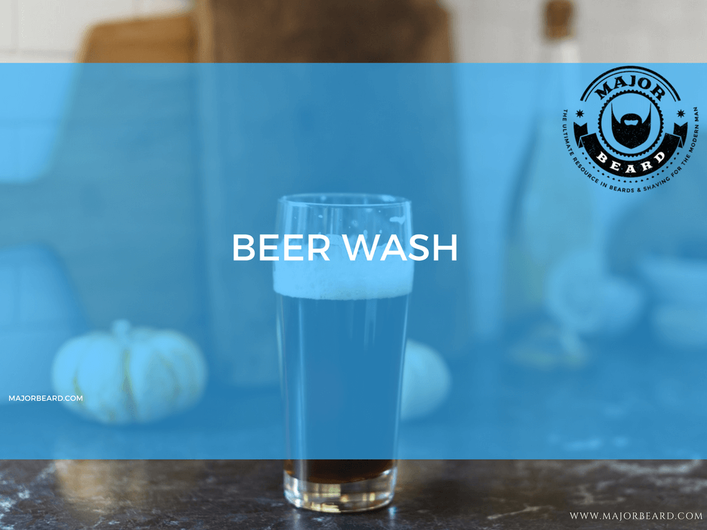 Smoothie and Juice Recipes For a Strong, Healthy Beard - Beer Wash