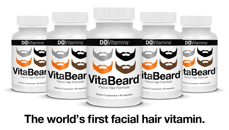 How To Deal With A Patchy Beard VitaBeard