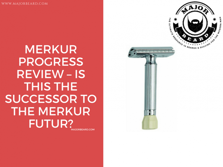 Merkur Progress Review – Is this the successor to the merkur futur?