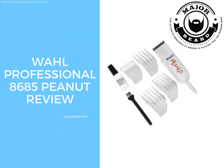 Wahl Professional 8685 Peanut Review
